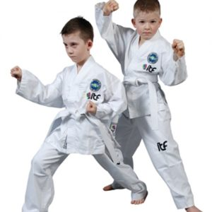 Taekwon-do Suits (Dobok)