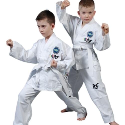 Taekwon-do Suits (Dobok)